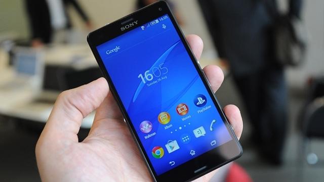 Sony Xperia Z3 Compact Resmi Olarak Duyuruldu