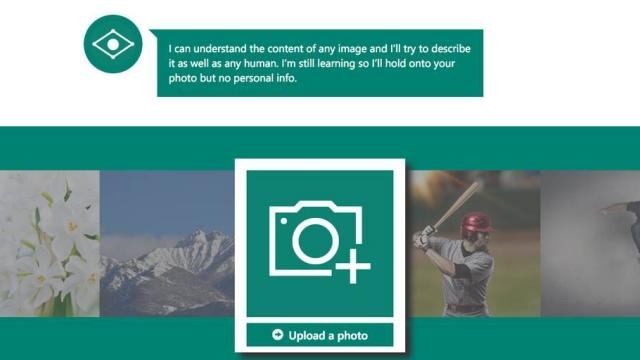 Sorun Microsoft'un Yapay Zekasına Size Fotoğraflarınızda Ne Hissettiğinizi Söylesin