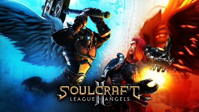 Haftanın Android Oyunu: SoulCraft 2