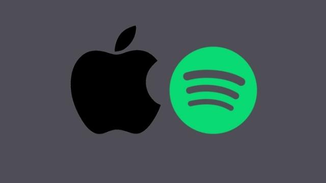 Spotify ve Apple da Irkçılara Karşı Cephe Aldı