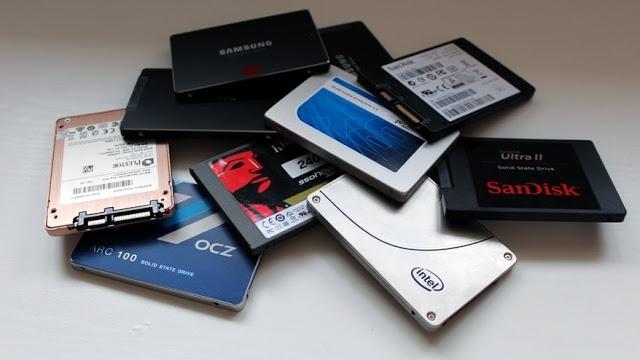 SSD Fiyatları Önümüzdeki Sene Düşebilir