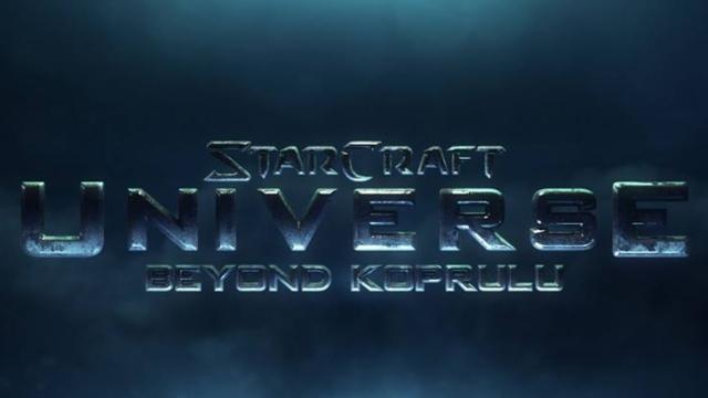 Starcraft'ın RPG Oyunu Çıkış Yaptı!