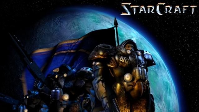 Starcraft'ın Yenilenmiş Sürümü Bu Yaz Çıkış Yapabilir