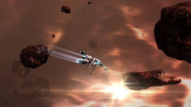 Starpoint Gemini 2 Steam'de Tamamen Ücretsiz!