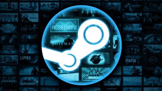 Steam Direct Hizmete Açıldı