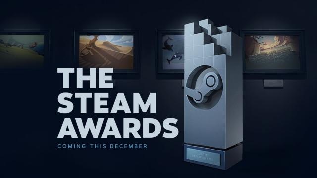 Steam Ödülleri'nin Adayları Belli Oldu!
