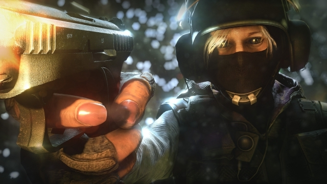 Steam'de Bu Hafta Sonu Rainbow Six Siege ve ARK: Survival Evolved Ücretsiz!