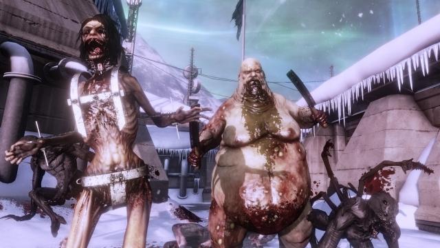 Steam'de Bu Hafta Sonu Killing Floor 2 Ücretsiz!