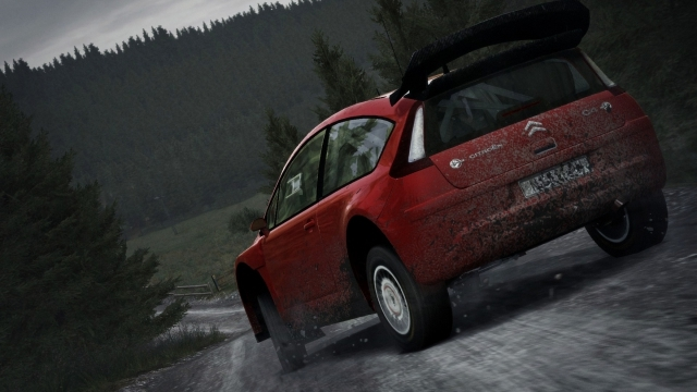 Steam'de DiRT Rally Ücretsiz, ETS 2, American Truck Simulator ve DOOM İndirimde