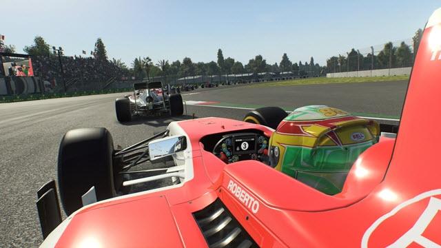 Steam'de F1 2015 Bu Hafta Sonu Ücretsiz!