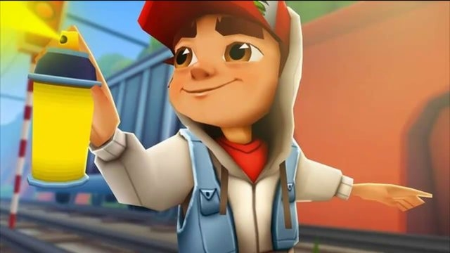 Subway Surfers ile New Orleans'ı Ziyaret Edin!