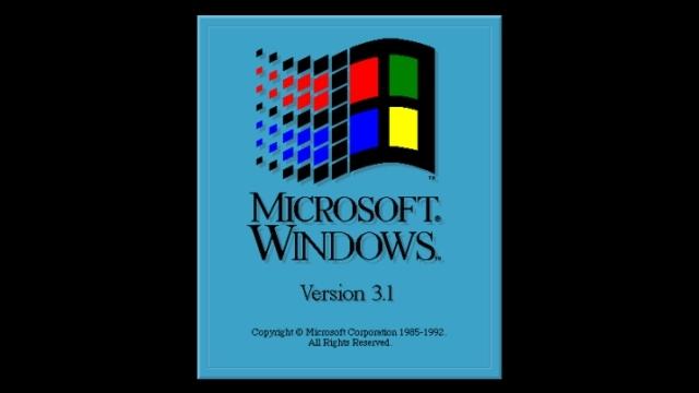 Tarihte Bugün: Microsoft, Windows 3.1'i Yayınladı