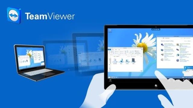 Android ve iOS Cihazlarınızdan TeamViewer İle Bilgisayarınızı Kontrol Edin
