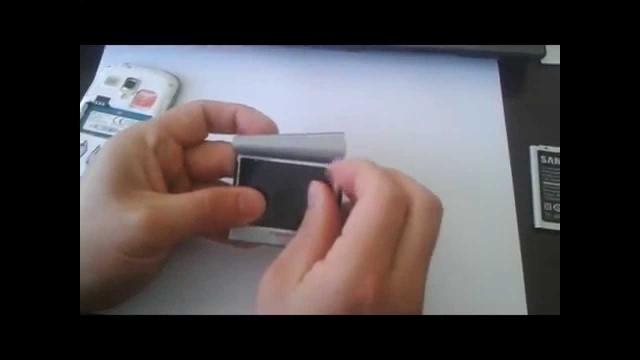 Telefon Pillerindeki Dinleme Düzeneği Olduğu İddia Edilen Şey Aslında NFC Çıkartmaları