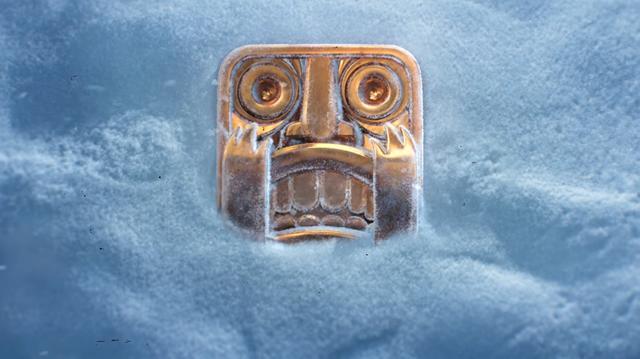 Temple Run 2: Frozen Shadows Duyuruldu!