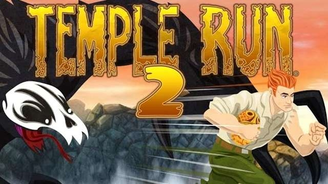 Temple Run 2 Windows Phone için Çıktı!