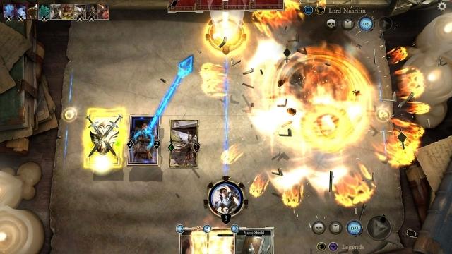The Elder Scrolls Legends Açık Betasını Hemen Oynamaya Başlayabilirsiniz!