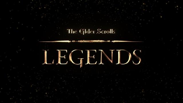 The Elder Scrolls: Legends Çıkış Yaptı, Ücretsiz İndirilebiliyor