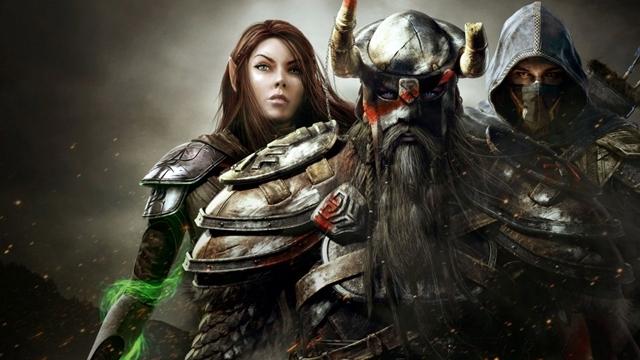 Elder Scrolls Online Beta İçin Detaylar Açıklandı