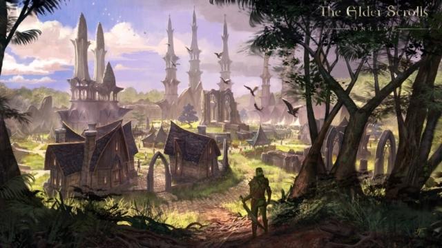 The Elder Scrolls Online: Dark Brotherhood İçeriğinin Çıkış Tarihi ve Detayları Belli Oldu