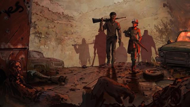 The Walking Dead: A New Frontier Çıkış Tarihi Belli Oldu