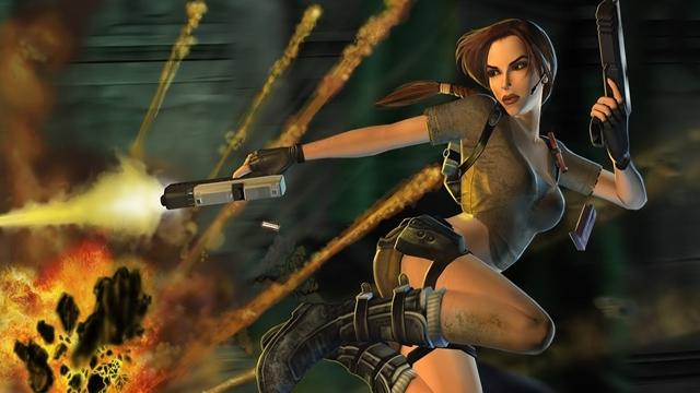 Tomb Raider 2 ile Lara Croft Mobil Cihazlarda!