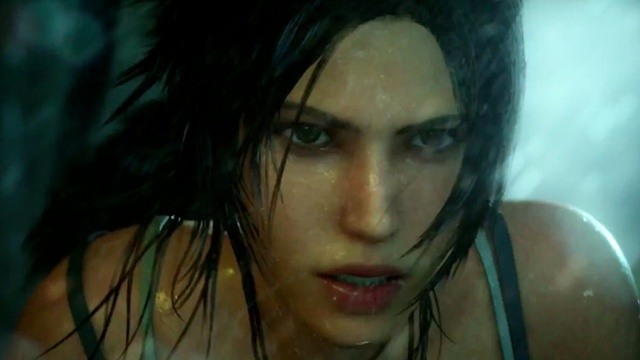 Tomb Raider Liderliğe Oynuyor