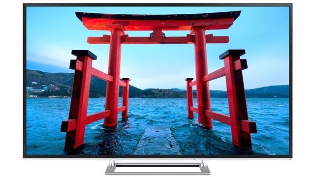 Toshiba Ultra HD LED Televizyonlarını Duyurdu