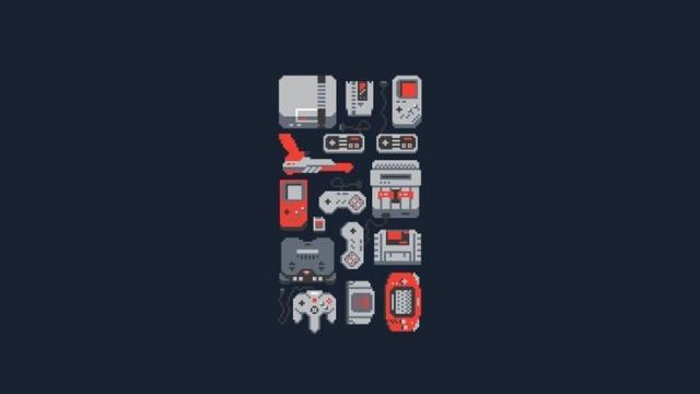 Tozlu Raflarda Çürümeye Mahkum Olmuş 11 Oyun Konsolu