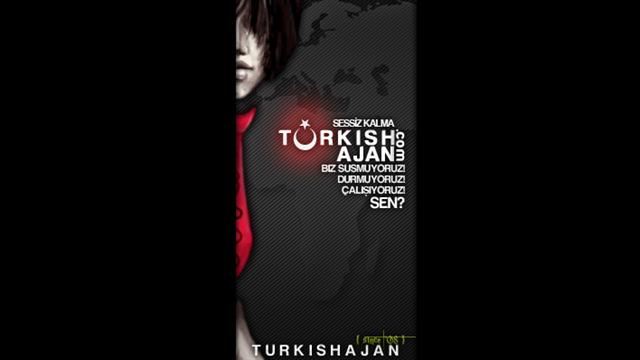 Türk Hackerlar Amerikan Polisine Saldırdı