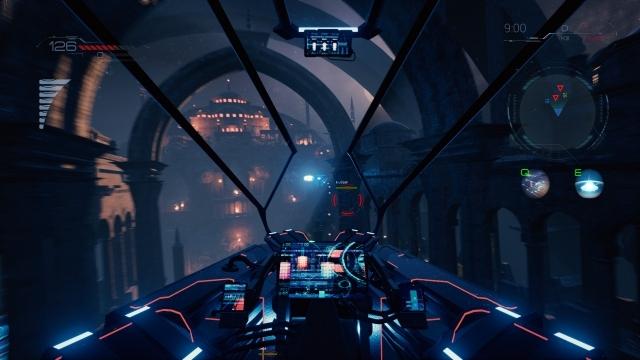 Türk Yapımı Uzay Savaşı Oyunu Voidrunner Steam'de Çıkış Yaptı!