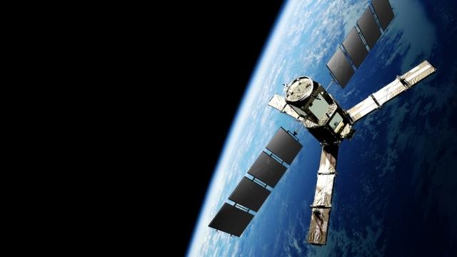 Türkiye'de Uzay Teknolojisi İçin Önemli Bir Adım Atıldı