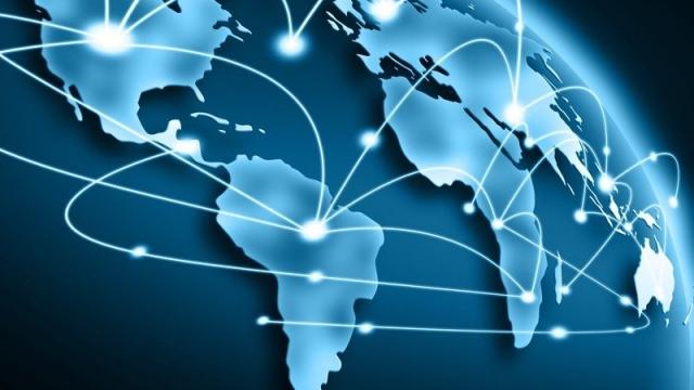 Türkiye'nin Dünya İnternet Hızı Listesindeki Yeri Belli Oldu