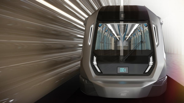 Türkiye'nin İlk Sürücüsüz Metrosu Seferlerine Başlamaya Hazırlanıyor
