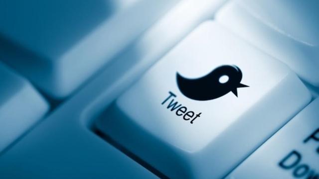 Twitter Bildiri Sistemini Geliştiriyor