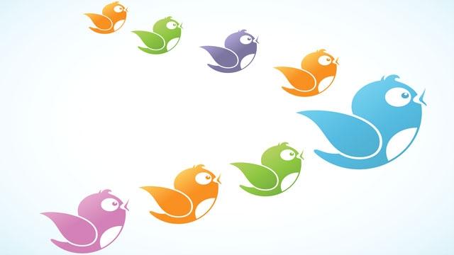 Twitter Küfüre Karşı Savaş Başlattı