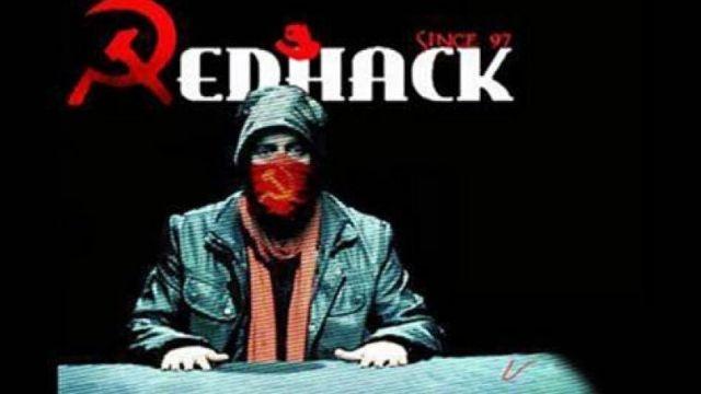 Twitter Redhack'i Sansürledi!