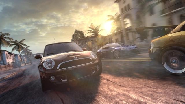 Ubisoft Bu Ay The Crew'i Ücretsiz Dağıtıyor!