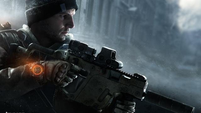 Ubisoft, The Division'ın Filmini Çekiyor!