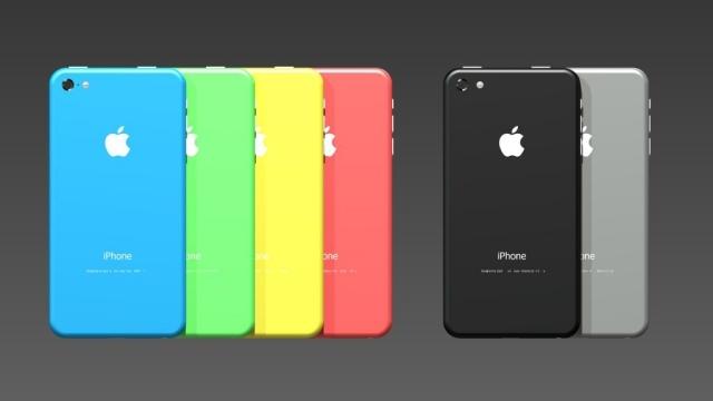 Ucuz Plastik iPhone Modeli iPhone 6c ve Apple Watch 2 Mart Ayında Karşımıza Çıkabilir