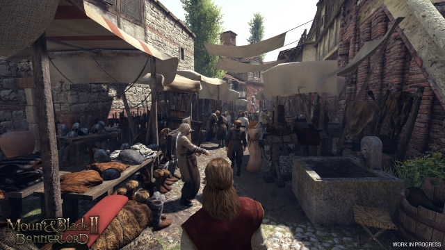 Ülkemizin Gururu Mount & Blade II: Bannerlord'dan Yeni Haberler Var!