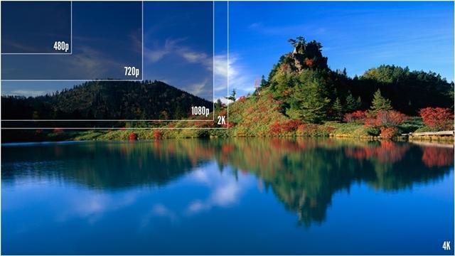 Türkiye'de İlk Ultra HD Yayın Gerçekleştirildi