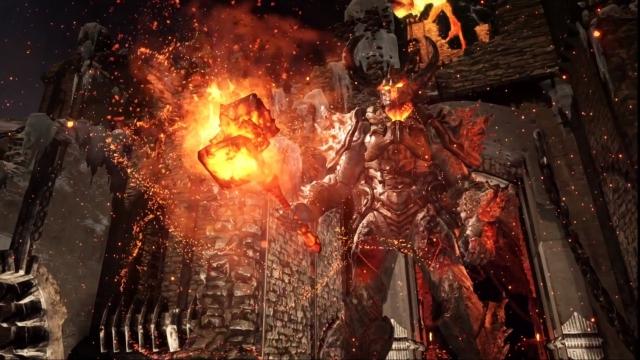 Unreal Engine 4 ile Birer Rüyaya Dönüşen Klasik Oyunlar
