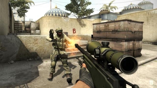 Valve,  CS: GO Hilecilerine Karşı Yapay Zeka Kullanmayı Hedefliyor