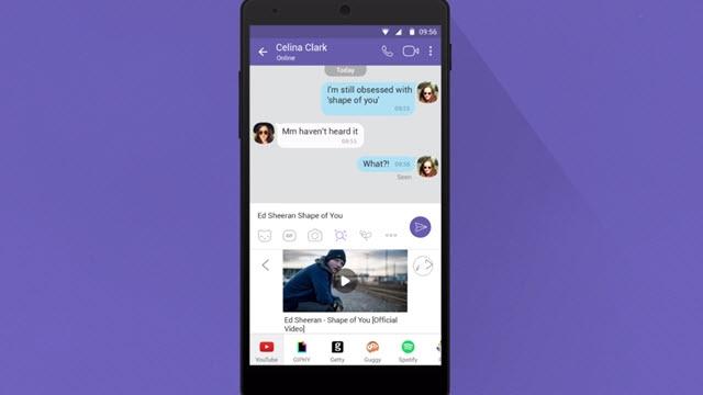 Viber Yeni Özelliğiyle WhatsApp'ı Tahtından Edebilir
