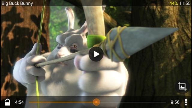 VLC for Android Final Versiyonuna Yaklaşıyor