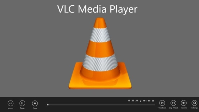 VLC'nin Windows Phone Versiyonu Yolda