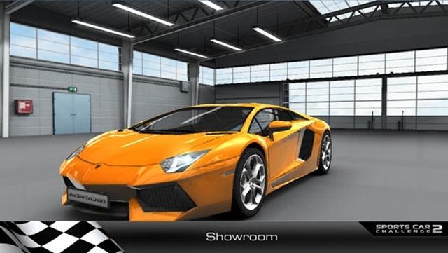 Volkswagen'den Ücretsiz iOS Yarış Oyunu!