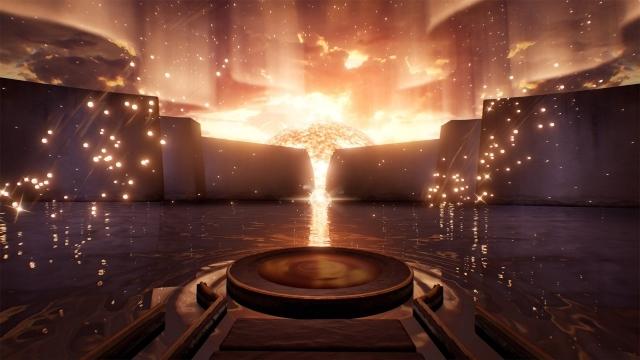 Vulkan, Unreal Engine 4 ile Oyun Devrimine Başlıyor