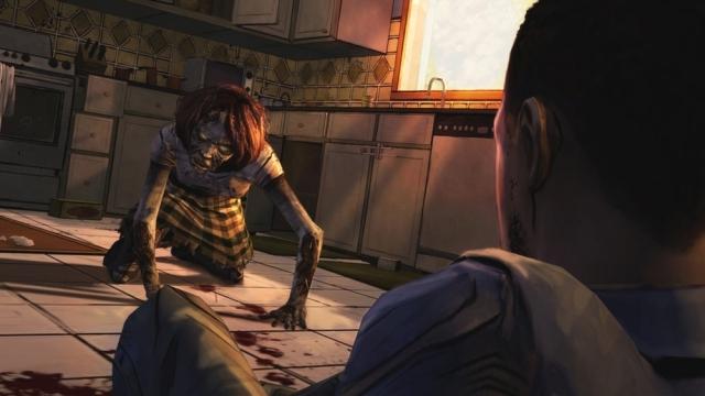 Walking Dead Oyununun 1. Sezonu Humble Bundle'da Bedava!